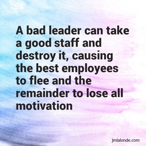 what-bad-leaders-do